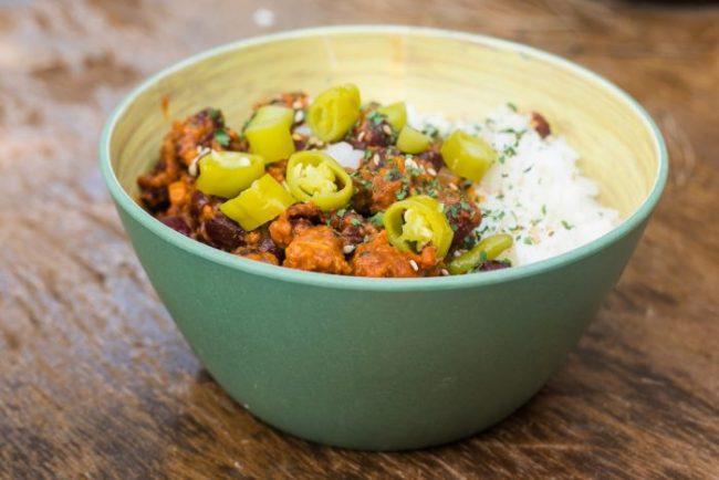 chilli-véenezuzelien-vegetarien