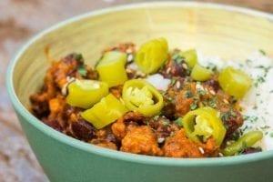 chilli-vegetarien