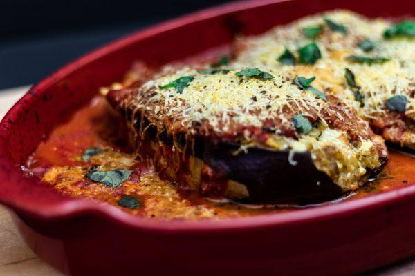 Aubergine farcie : La meilleure recette végétarienne