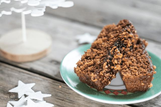 Recette pain d'épice sans gluten