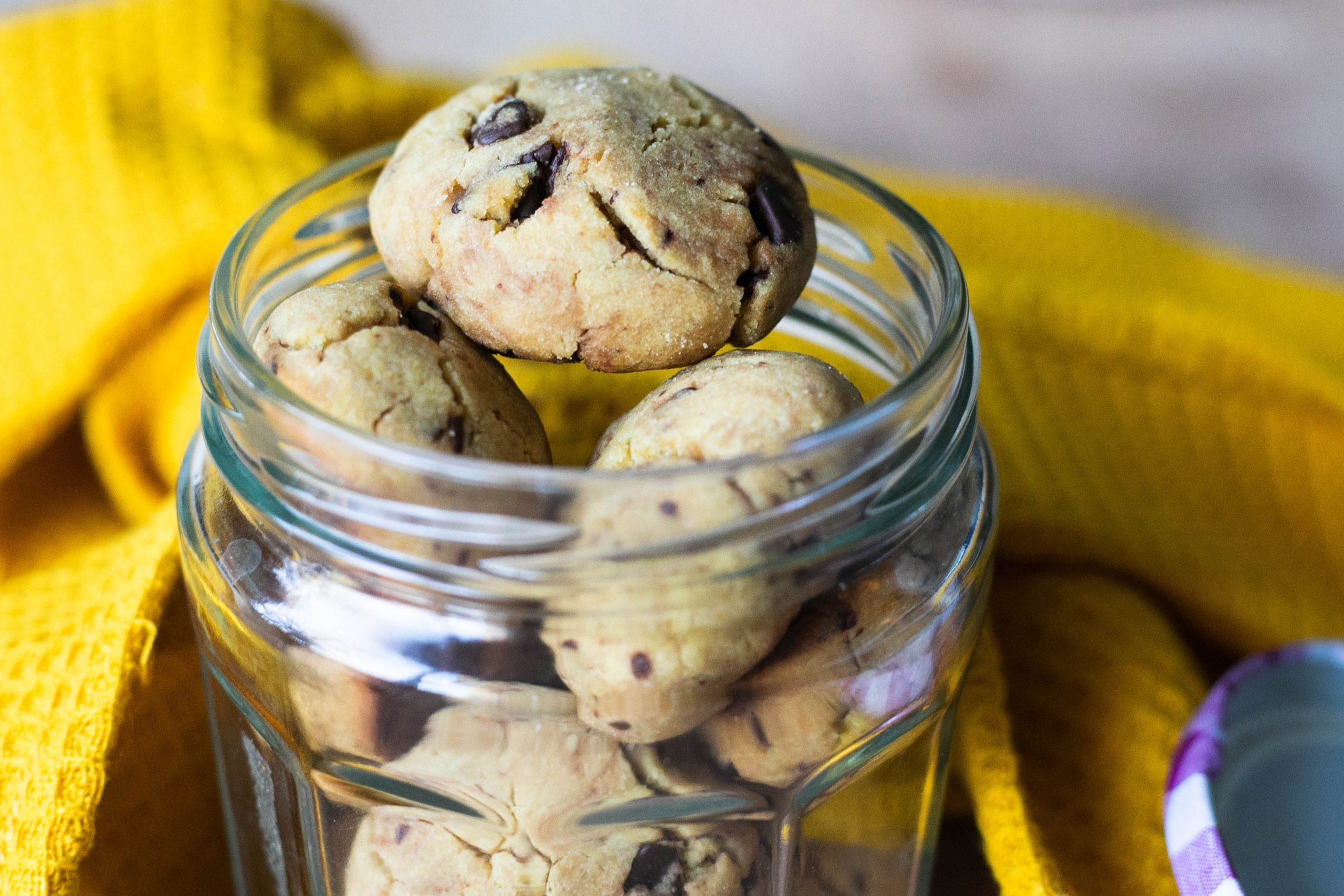 Cookies sans gluten – La recette parfaite